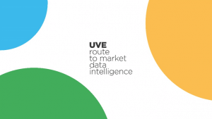 UVE Route to market data intelligence
